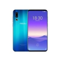 Смартфон Meizu 16s 8/128Gb Синий Global Version - https://esmart66.ru