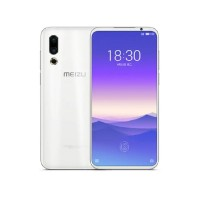 Смартфон Meizu 16s 8/128Gb Белый Global Version - https://esmart66.ru