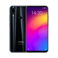 Смартфон Meizu Note 9 4/128Gb Чёрный Global Version - https://esmart66.ru