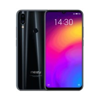 Смартфон Meizu Note 9 4/64 Gb Чёрный Global Version - https://esmart66.ru
