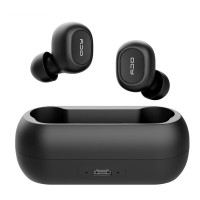 Наушники QCY QS1 TWS Bluetooth Earphone - https://esmart66.ru