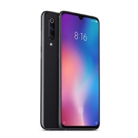 Смартфон Xiaomi Mi9 6/128Gb Piano Black/Чёрный Global Version - https://esmart66.ru