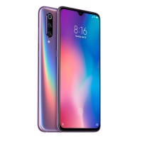 Смартфон Xiaomi Mi9 6/64Gb Lavender Violet/Фиолетовый Global Version - https://esmart66.ru