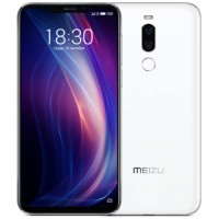 Смартфон Meizu X8 4/64 Gb Белый Global Version - https://esmart66.ru