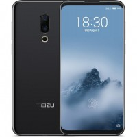 Смартфон Meizu 16th 8/128Gb Чёрный Global Version - https://esmart66.ru