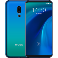 Смартфон Meizu 16th 8/128Gb Синий Global Version - https://esmart66.ru