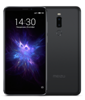 Смартфон Meizu Note 8 4/64 Gb Чёрный Global Version - https://esmart66.ru