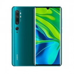 Смартфон Xiaomi Mi Note 10 Pro 8/256Gb Зелёный/Aurora Green RU - https://esmart66.ru
