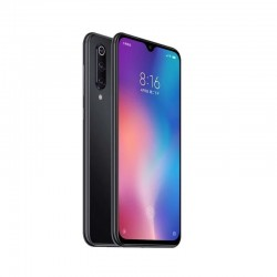 Смартфон Xiaomi Mi9 SE 6/128Gb Piano Black/Чёрный EU - https://esmart66.ru