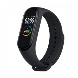 Фитнес-браслет Xiaomi Mi Smart Band 4 (Global version) - https://esmart66.ru