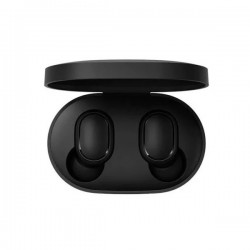 Наушники Xiaomi Mi True Wireless Earbuds Basic (TWSEJ04LS) - https://esmart66.ru