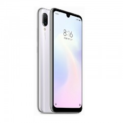 Смартфон Xiaomi Redmi Note 7 4/128Gb Белый/Moonlight White EU - https://esmart66.ru